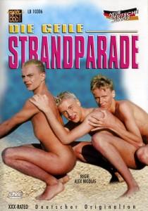 Die Geile Strandparade DVD (NC)