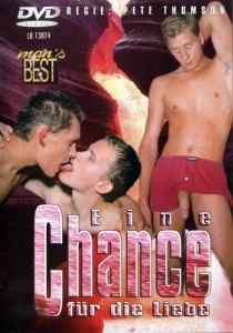 Eine Chance Für Die Liebe DVDR