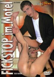 Fickstop Im Motel DVD