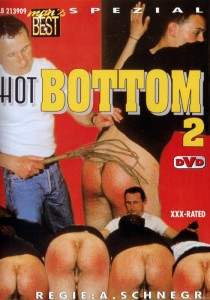Hot Bottom 2 DVD