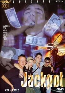Jackpot DVD (NC)