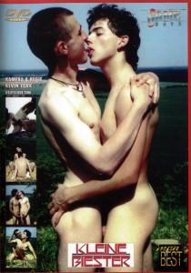 Kleine Biester DVD (NC)