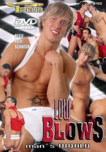 Low Blows DVD (NC)