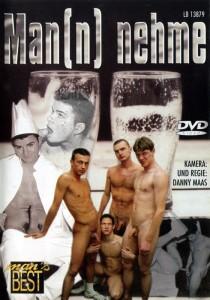 Man(N)Nehme DVD