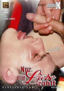 Nur Die Liebe Zählt DVD - Front