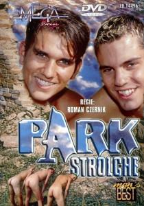 Parkstrolche DVD (NC)