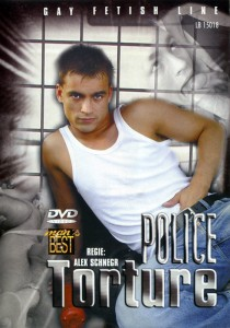 Police Torture 01 DVD