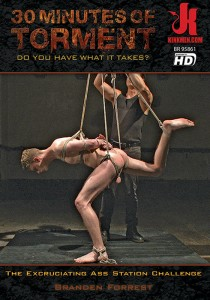 30 Minutes Of Torment 16 DVD (S)