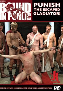 Bound In Public 82 DVD (S)