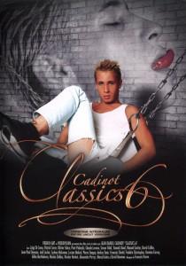 Cadinot Classics 6 DVD (S)