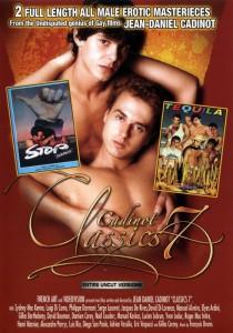 Cadinot Classics 7 DVD (S)