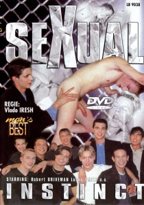 Sexual Instinct DVD (NC)