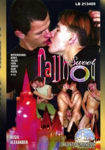 Sweet Callboy DVD (NC)