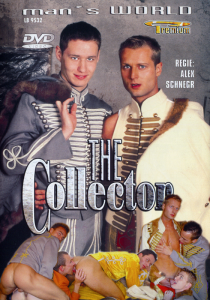 The Collector DVD