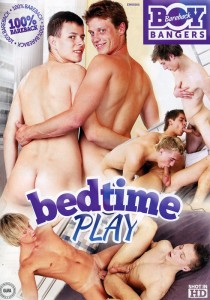 Bedtime Play DVD - Front