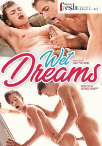 Wet Dreams DVD