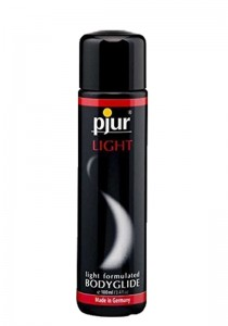 Pjur Light Bottle 100 ml