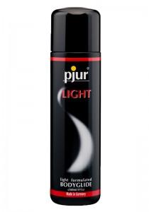 Pjur Light Bottle 500 ml - Front