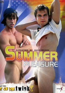 Summer Pleasure DVD