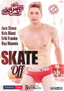 Skate Off DVD (NC)