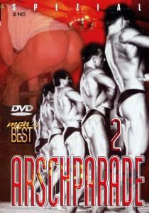 Arsch Parade 2 DVD