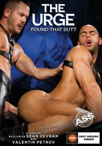 The Urge: Pound That Butt DVD (S)