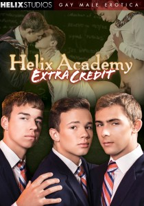 Helix Academy Extra Credit DVD (S)