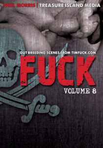 Fuck Volume 8 DVD