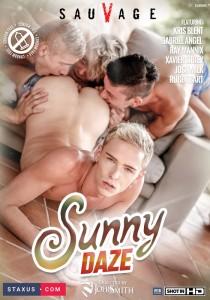 Sunny Daze DVD