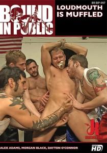 Bound in Public 97 DVD (S)