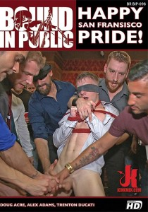 Bound in Public 98 DVD (S)