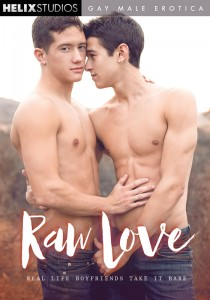 Raw Love (Helix) DVD