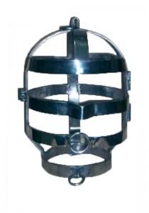 Head Cage, Large V2