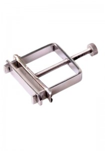 Nipple Clamp - Front