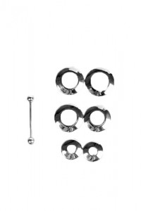 Kiotos Nipple Discs (6 piece set) - Gallery - 001