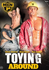 Toying Around DVD