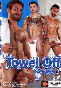 Towel Off DVD (S)