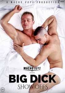 Big Dick Show Offs DVD