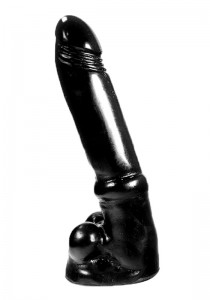Dark Crystal - 03 Dildo