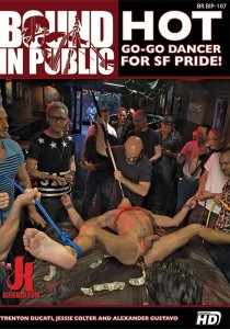 Bound in Public 107 DVD (S)