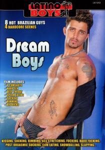 Dream Boys DVD (NC)