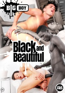 Black and Beautiful DVD