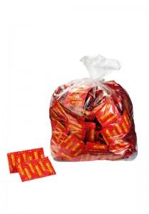 Durex Ambassador Glyder (1000 pieces) Condom