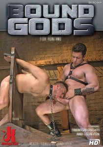 Bound Gods 69 DVD (S)