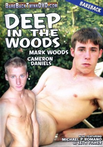 Deep in the Woods (BBT) DVD