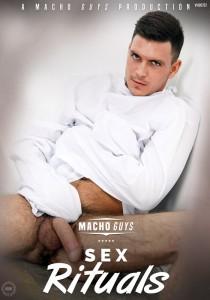Sex Rituals DVD