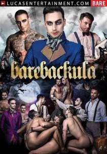 Barebackula DVD