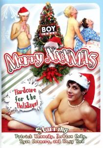Merry XXXmas DVD
