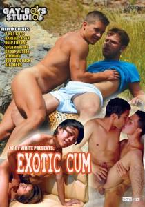 Exotic Cum DVD (GBS)