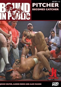 Bound in Public 112 DVD (S)